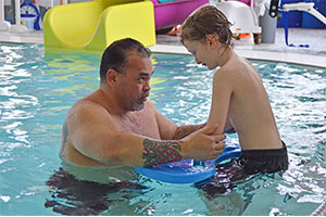 robhendry swimlessons